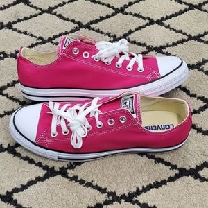 Converse Chuck Taylor All Star Ox Low Cosmos Pink